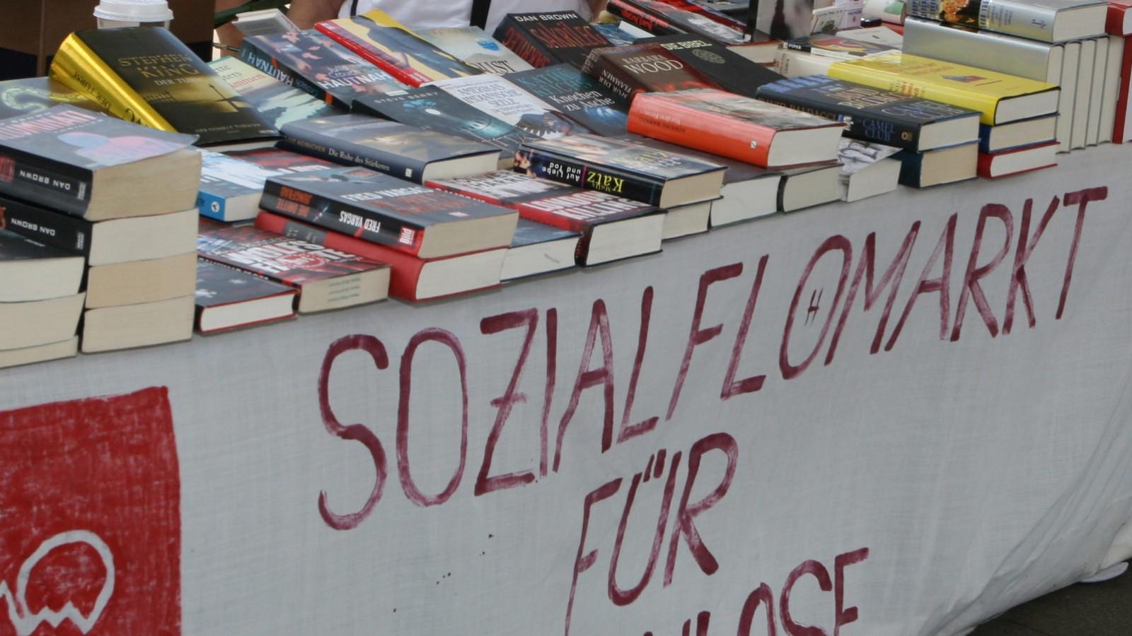 Bücher spenden Wien - gebrauchte Bücher für einen guten Zweck