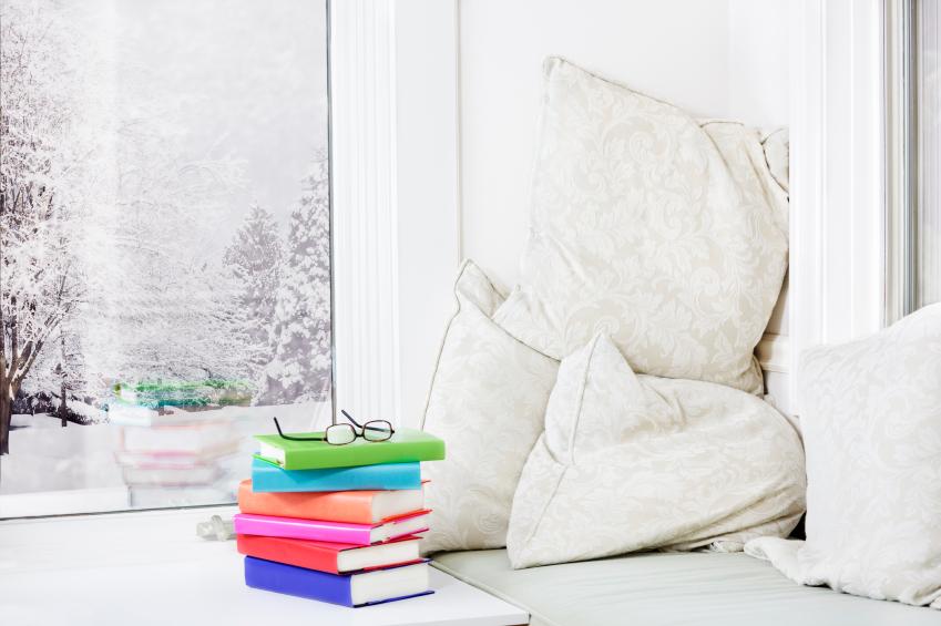 Bücher spenden für den Sozialflohmarkt Floridsdorf: Auch im Winter 2011/2012 möglich!